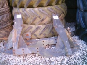 New & Used Tractor Loader Brackets